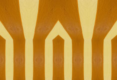 Yellow tone sharp color concrete wall Royalty Free Stock Photo
