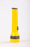 Yellow torch Royalty Free Stock Photo