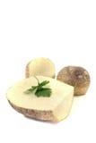 Yellow Turnip Royalty Free Stock Photo