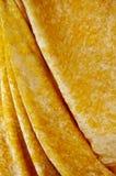 Yellow velvet Stock Photography