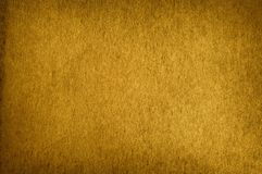 Yellow Vintage Texture Stock Images