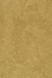 Yellow vinyl texture Royalty Free Stock Images