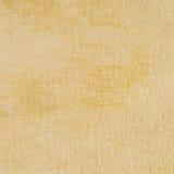 Yellow vinyl texture Royalty Free Stock Photo