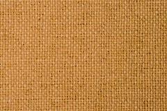 Yellow vinyl texture Stock Image