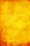 Yellow wall Stock Photo