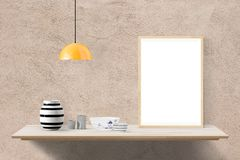 Yellow, Wall, Light Fixture, Lighting Accessory Royalty Free Stock Photos