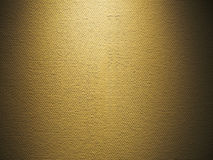 Yellow wall texture Royalty Free Stock Photo