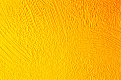 Yellow wallpaper. Stock Images