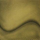 Yellow wicker textured background. Yellow wicker textured abstract background stock photo