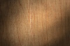 Yellow Wood background. Wooden board. Photo of an abstract texture Royalty Free Stock Photos