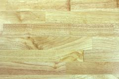 Yellow wood texture for copy space, nature board.  royalty free stock photos