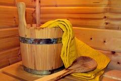 Yellow, Wood, Wood Stain, Sauna stock photography