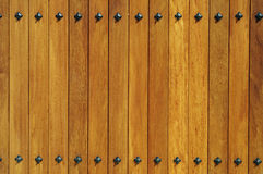 Yellow wooden Royalty Free Stock Photo