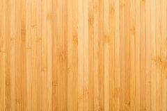 Yellow Wooden Stripped Texture Background Stock Image