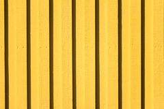 Yellow wooden texture background wallpaper Royalty Free Stock Images