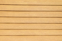 Yellow Wooden Wall Background. Showing Wood Texture Royalty Free Stock Photo