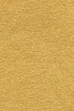 Yellow wool pattern Royalty Free Stock Images