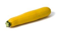 Yellow zucchini royalty free stock image