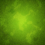 Yellowish Green Grunge Background Royalty Free Stock Images