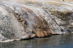 yellowstone Images libres de droits