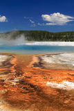 Yellowstone National Park Stock Photo