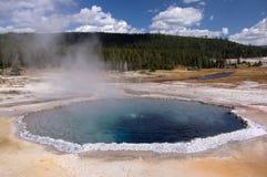 Yellowstone National Park, Utah, USA Royalty Free Stock Photo