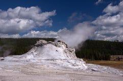 Yellowstone National Park, Utah, USA Royalty Free Stock Photography