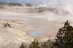 Yellowstone National Park, Utah, USA Stock Photo