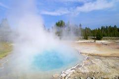 Yellowstone Royalty Free Stock Photo