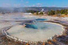 Yellowstone Stock Image