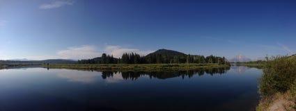Yellowstone park narodowy Obrazy Stock