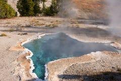 Yellowstone park narodowy, Utah, usa Fotografia Stock