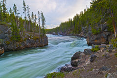 Yellowstone River Stock Photos
