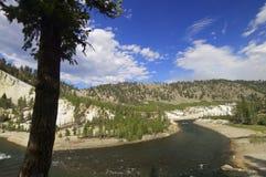 Yellowstone Royalty Free Stock Photos