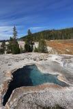 Yellowstonel Park. Stock Photography