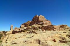 Yemen arkivfoton