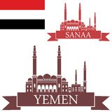 yemen Photos stock