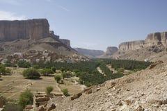Yemen arkitektur Arkivbilder