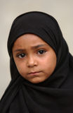 Yemen child Stock Photo
