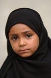 Yemen child Stock Photo