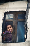 Yemen child Stock Photography