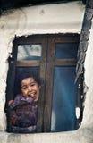 Yemen child Stock Photography