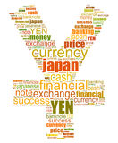 Yen Royalty Free Stock Images