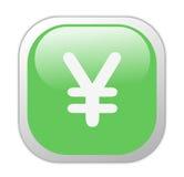 Yen Immagine Stock