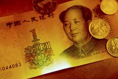 Yen royalty free stock photography