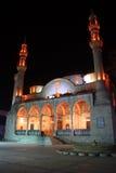 Yeni cami在马拉迪亚 库存图片