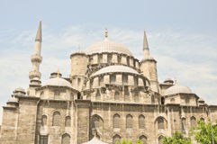 Yeni Cami Stock Photos