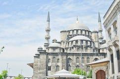 Yeni Cami Royalty Free Stock Photo