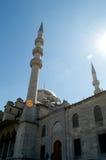 Yeni Cami Royalty Free Stock Photos