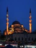 Yeni Cami - Istambul Imagens de Stock